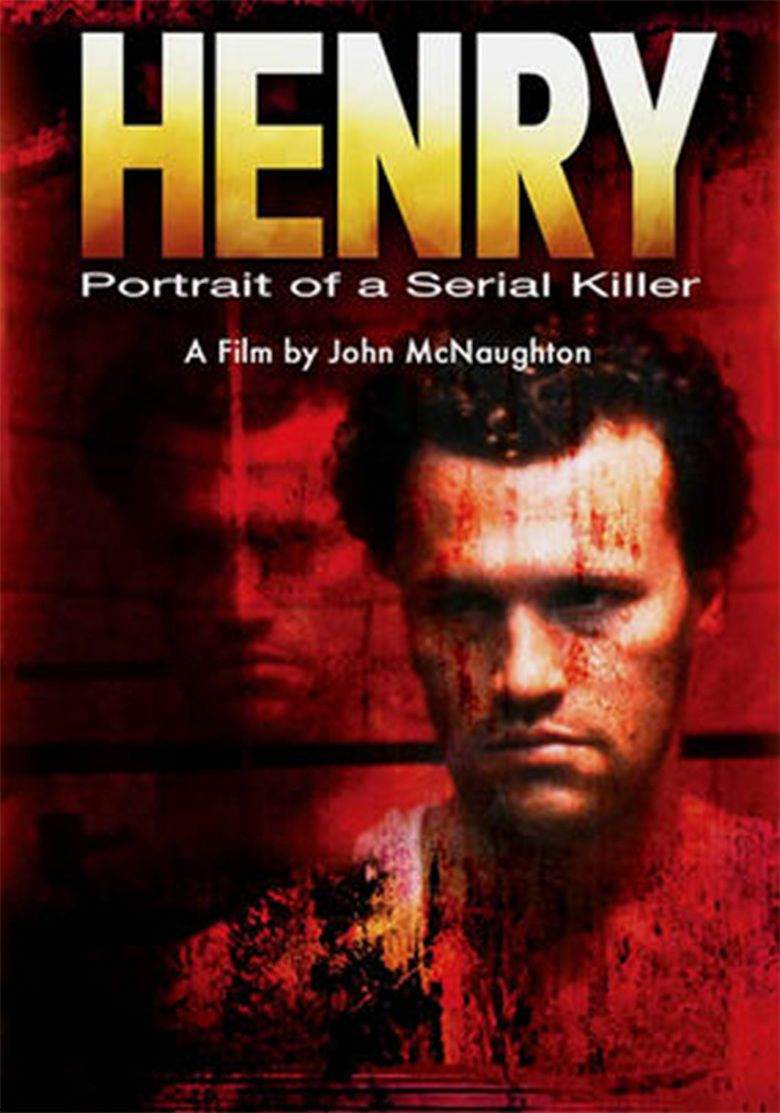 Henry: Portrait of a Serial Killer movie poster