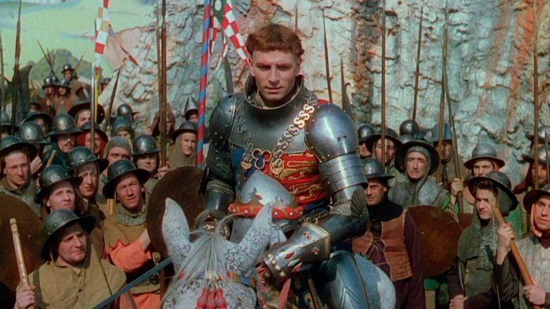 Henry V (1944 film) movie scenes