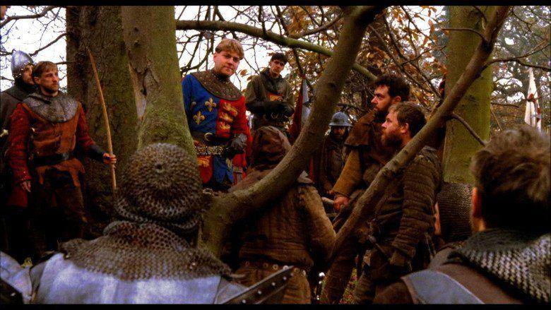 Henry V (1989 film) movie scenes