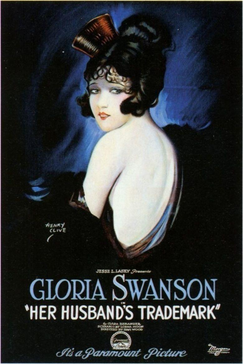 Her Husbands Trademark movie poster