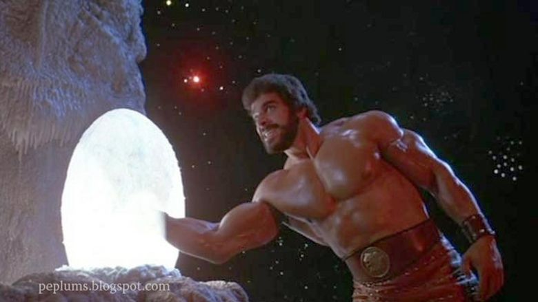 Hercules (1983 film) movie scenes