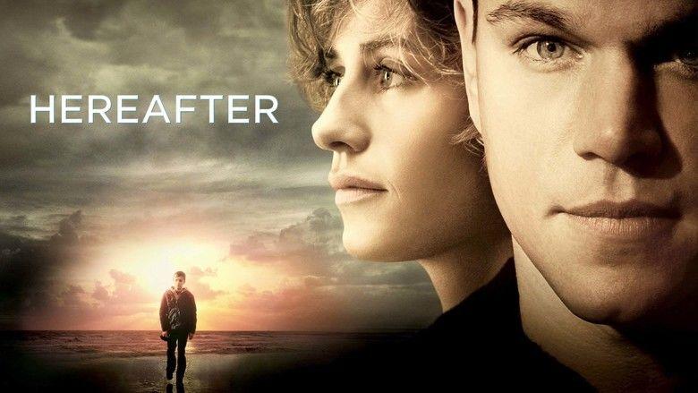 Hereafter (film) movie scenes