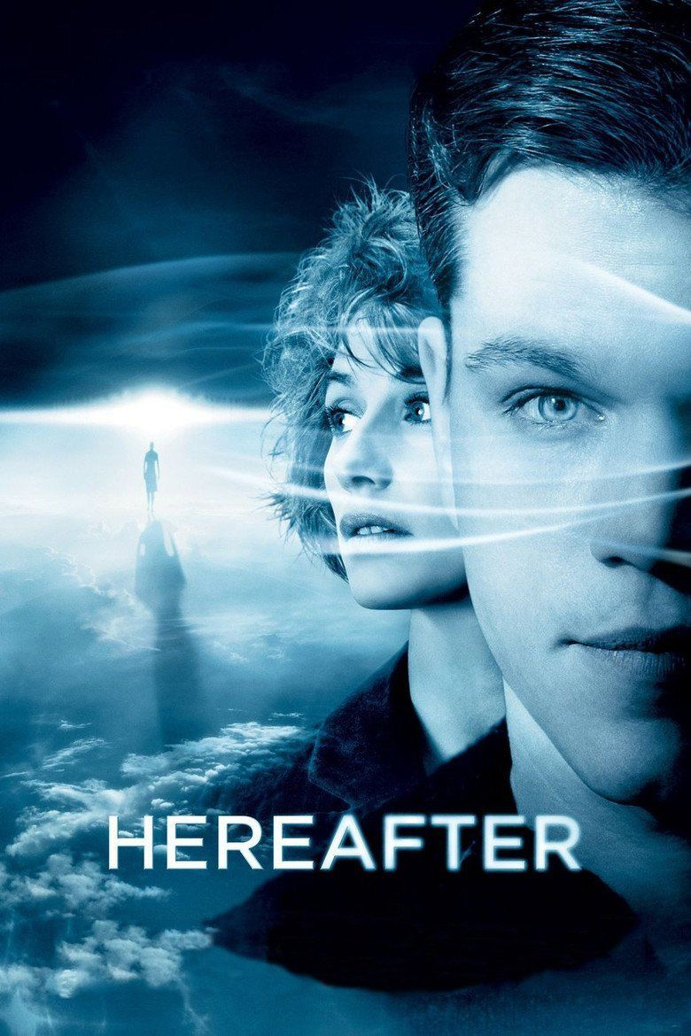 Hereafter (film) movie poster
