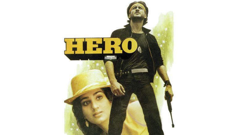 Hero (1983 film) movie scenes