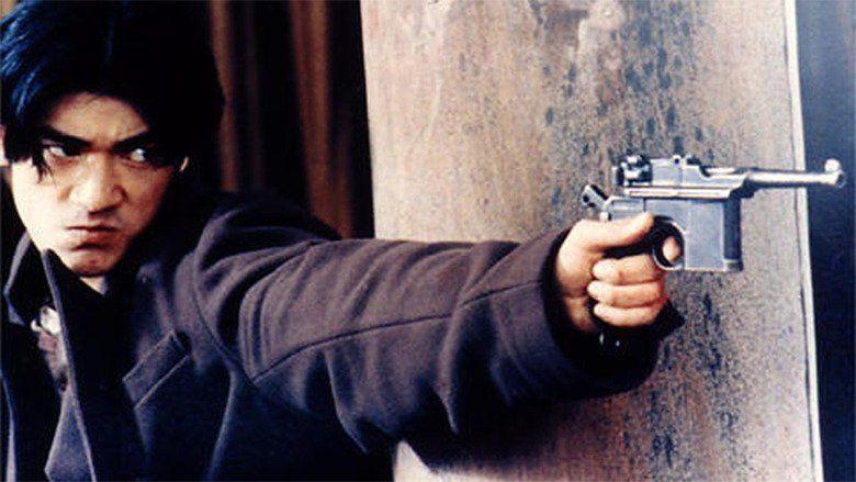 Hero (1997 film) movie scenes