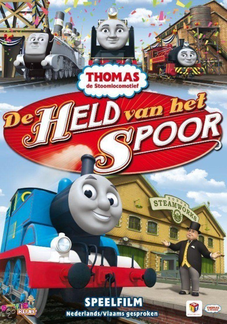hero of the rails movie remake