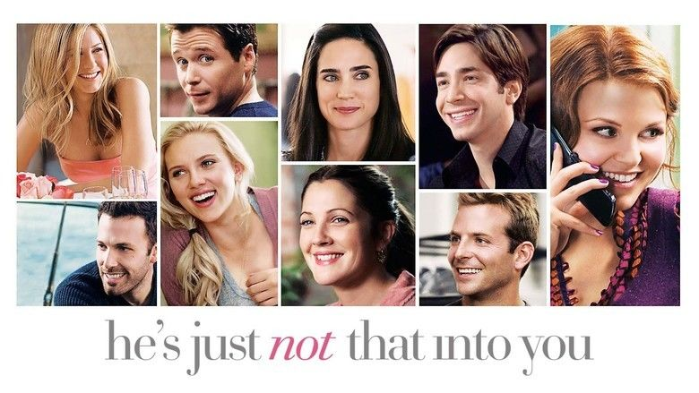 Hes Just Not That Into You (film) movie scenes