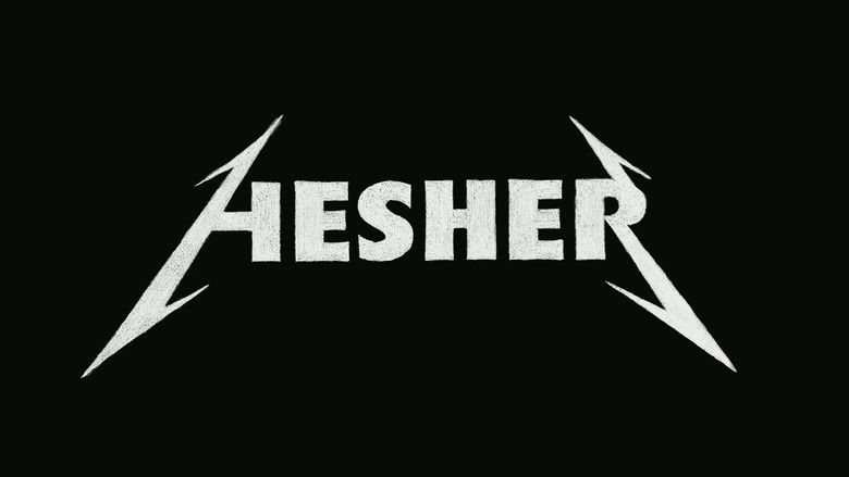 Hesher (film) movie scenes