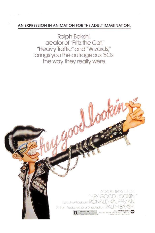 Hey Good Lookin (film) movie poster