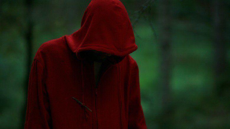 Hidden (2009 film) movie scenes