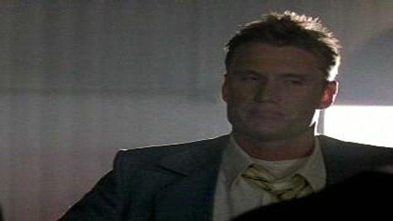 Hidden Agenda (2001 film) movie scenes