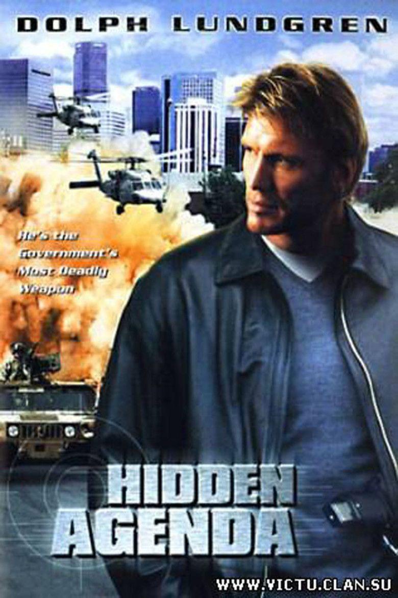 Hidden Film