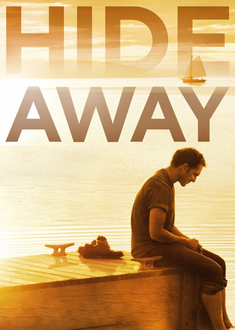 Hide Away (film) movie poster
