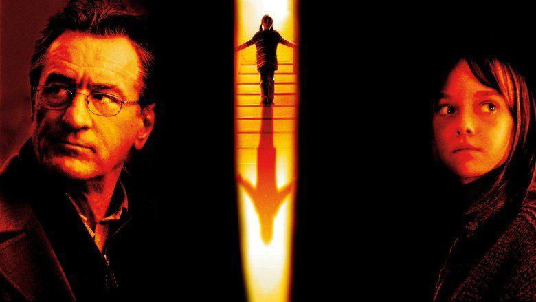 Hide and Seek (2005 film) movie scenes