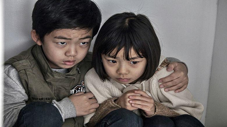 Hide and Seek (2013 film) movie scenes