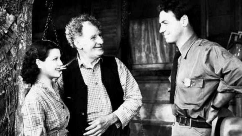 Hideaway (1937 film) movie scenes
