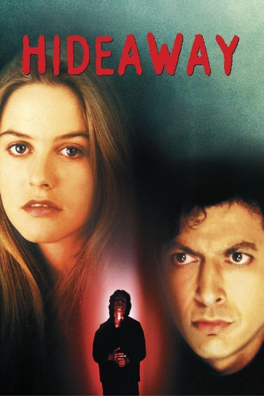 Hideaway (film) movie poster