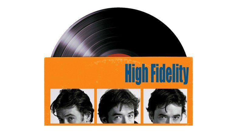 High Fidelity (film) movie scenes