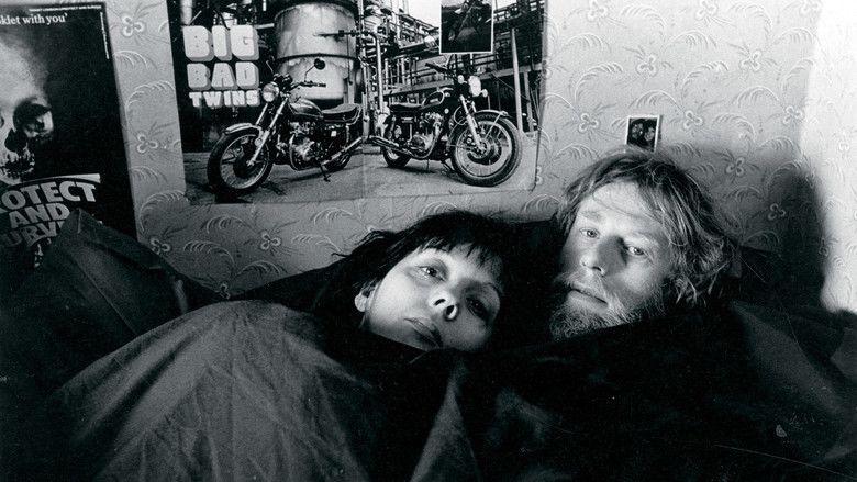 High Hopes (1988 film) movie scenes