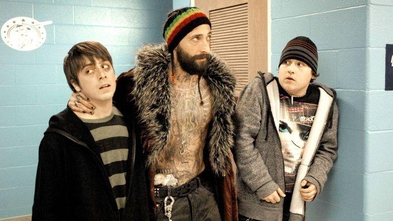 High School (2010 film) movie scenes