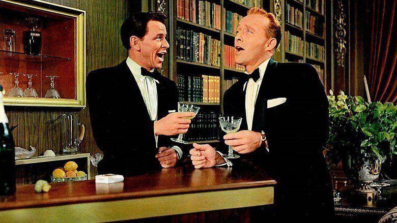 High Society (1956 film) movie scenes