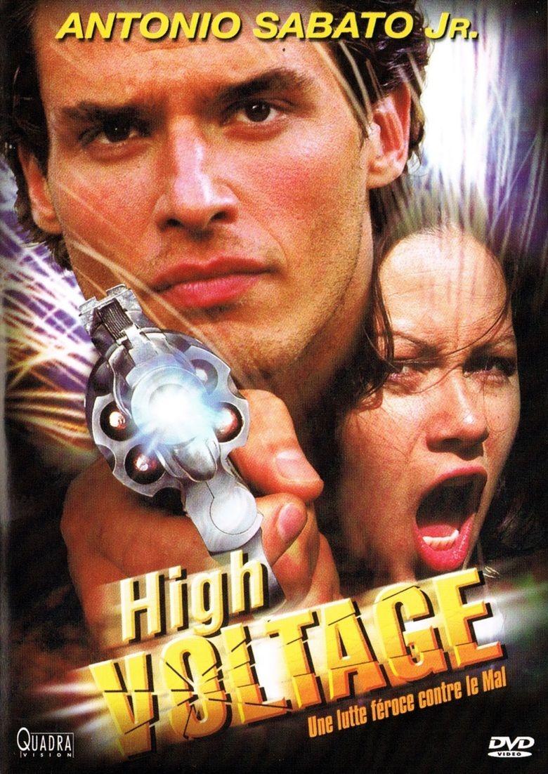 High Voltage (1997 film) movie poster