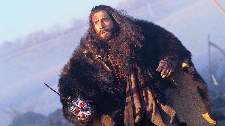 Highlander: Endgame movie scenes