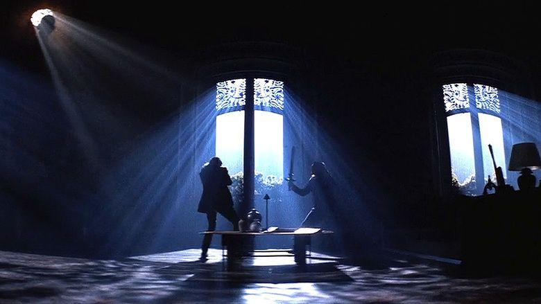Highlander II: The Quickening movie scenes