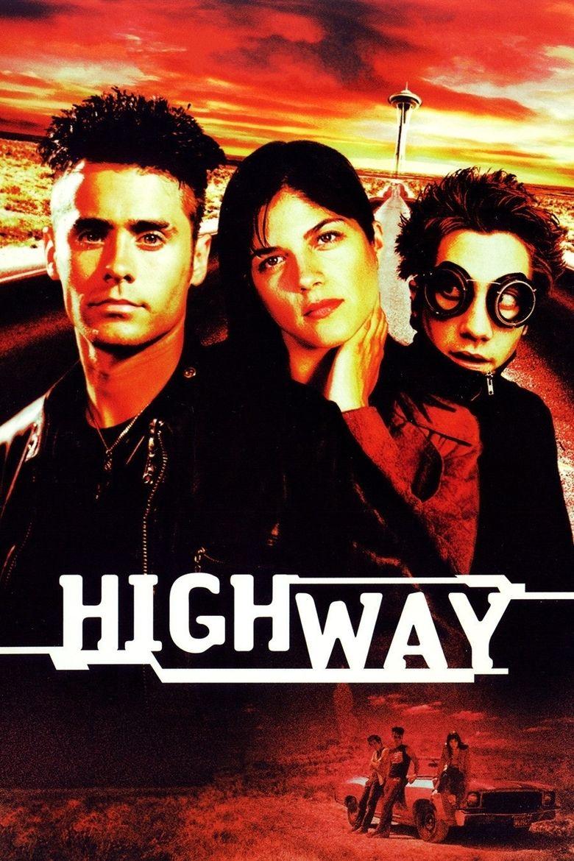 Highway (2002 film) movie poster