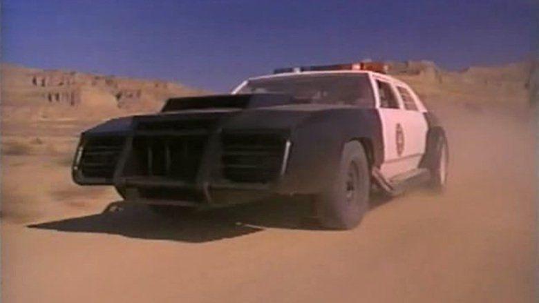 Highway to Hell (film) movie scenes