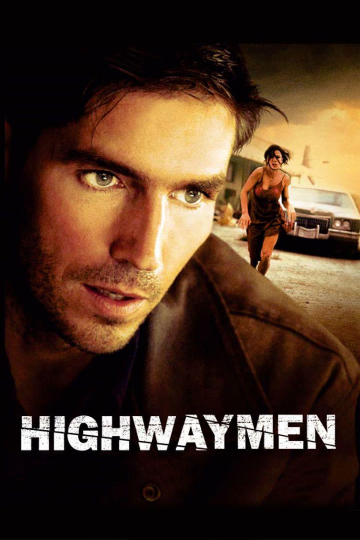 Highwaymen (film) movie poster
