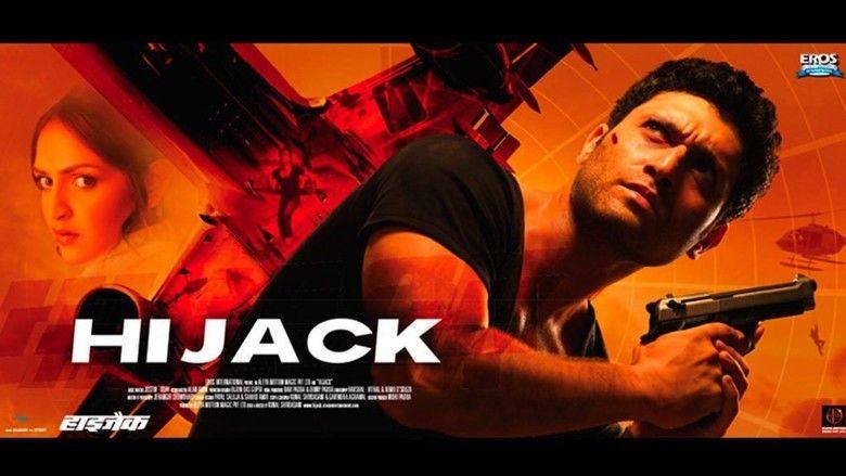 Hijack (2008 film) movie scenes