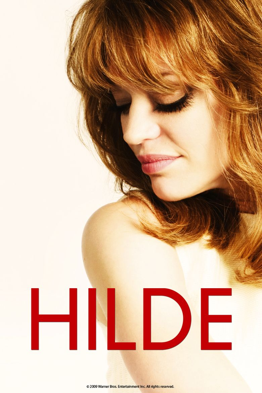 Hilde (film) movie poster