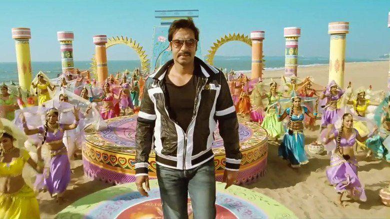 Himmatwala (2013 film) movie scenes