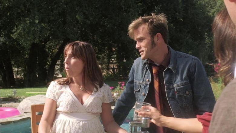 Hindsight (2008 film) movie scenes