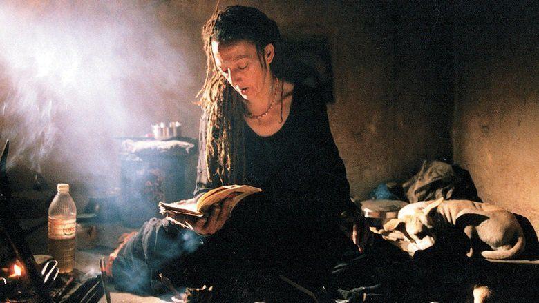 Hippie Masala movie scenes