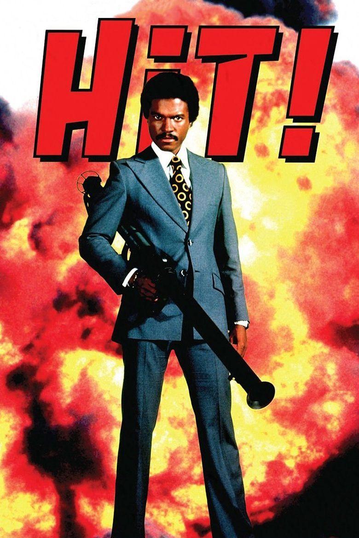 Hit! movie poster