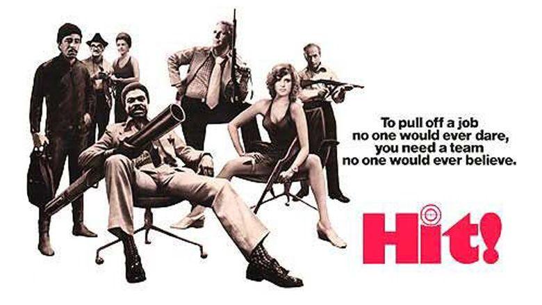Hit! movie scenes