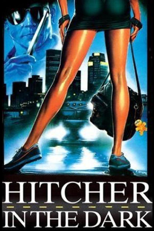 Hitcher In The Dark movie poster