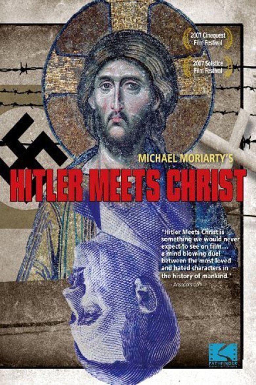 Hitler Meets Christ movie poster