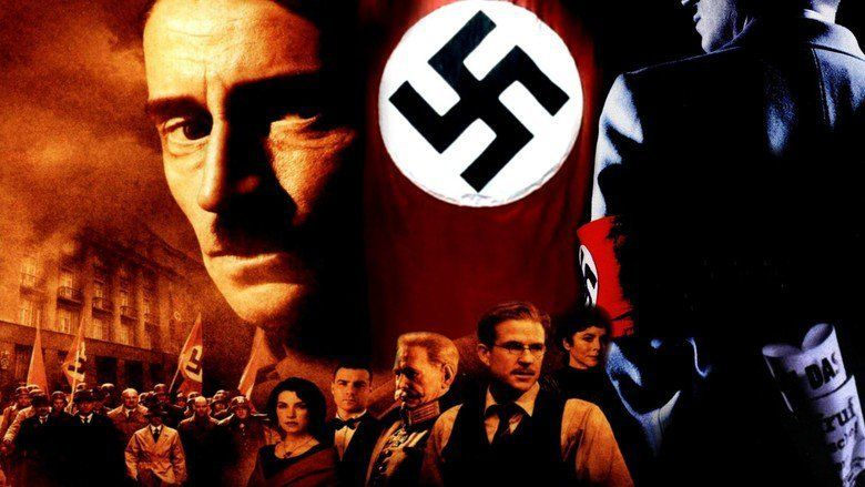Hitler: The Rise of Evil movie scenes