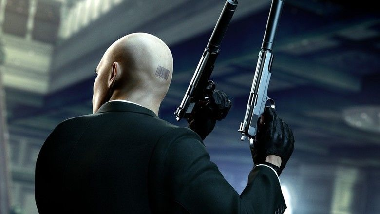 Hitman 2007 Film Alchetron The Free Social Encyclopedia