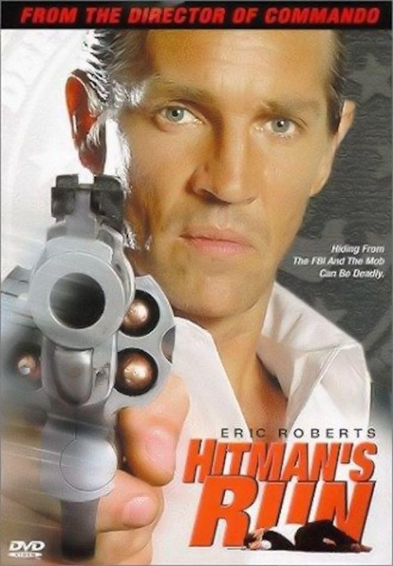 Hitmans Run movie poster