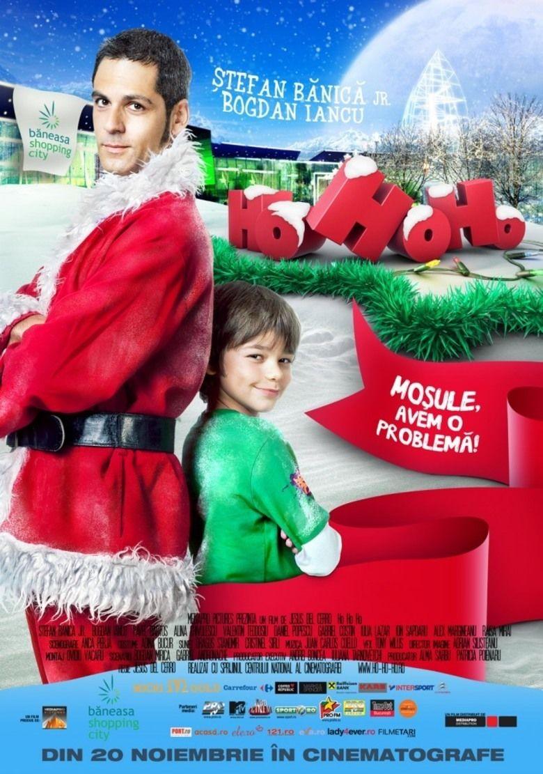 sequel ho ho ho 2 o loterie de familie cast stefan banica jr pavel bartos genres comedy drama family film - Santa Hohoho 2