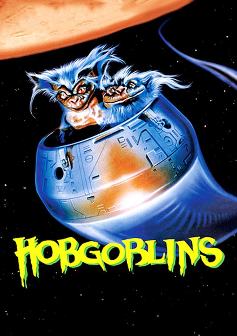 Hobgoblins (film) movie poster