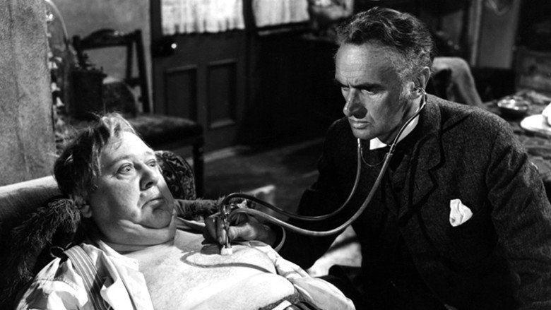 Hobsons Choice (1954 film) movie scenes