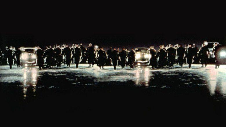 Hoffa movie scenes