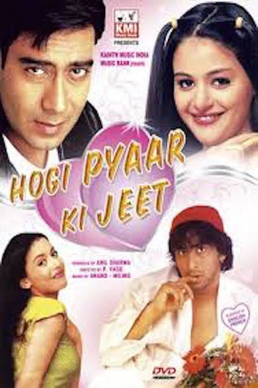 Hogi Pyaar Ki Jeet movie poster