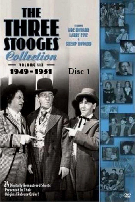 Hokus Pokus (1949 film) movie poster