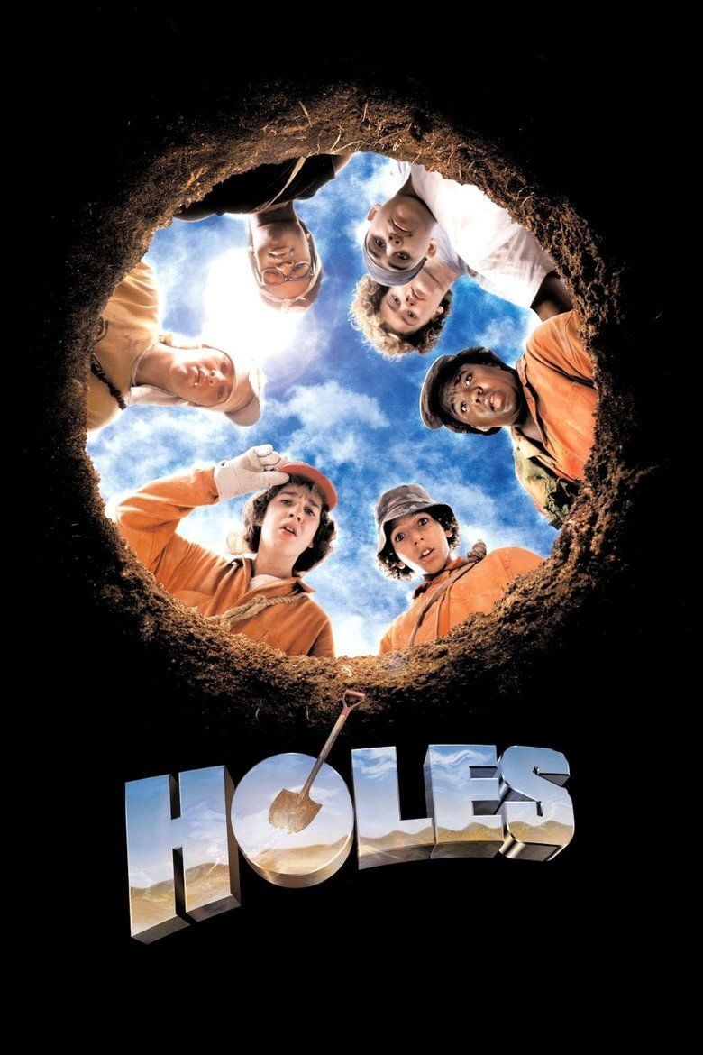 a review of the film holes by luis sachar Read reviews of louis sachar, holes in childrens books compare louis sachar, holes with other childrens books book reviews online at review centre.